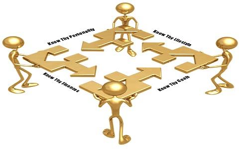 puzzle box paradigm